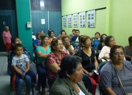 Elecciones Comite Central 2017