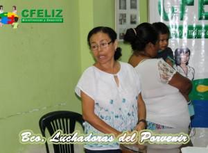 Palabras de nuestra directora: Eco. Celia Guevara